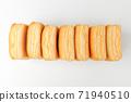奶酪麵包 71940510