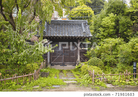 히사모토 薬医門 공원 가나가와 현 가와사키시 71981683