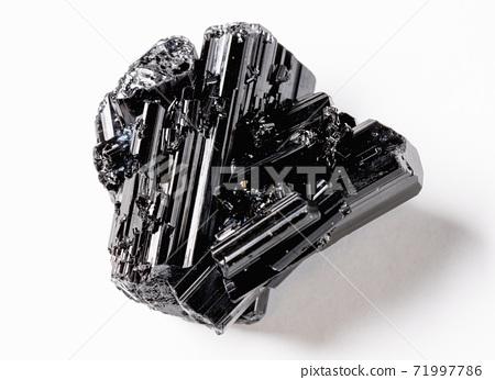 黑色電氣石/披肩(上) 71997786