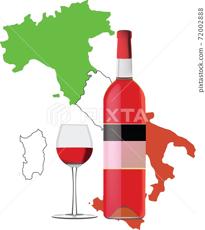 alcoholic beverage Italian rosé wine alcoholic beverage Italian rosé wine wine 72002888