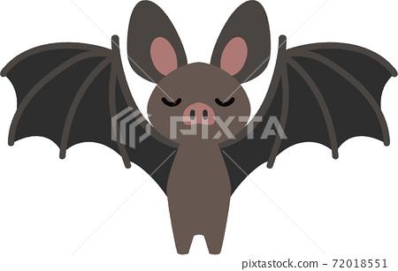 蝙蝠A 72018551