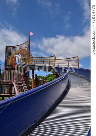 Yukawa Furusato Park slide 72024778