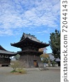 Bell Tower, Kakurinji Temple, Hyogo Prefecture 72044143