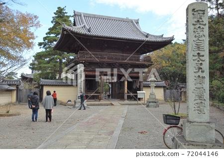 Tsururinji Niomon, Hyogo Prefecture 72044146