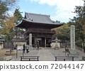 Tsururinji Niomon, Hyogo Prefecture 72044147