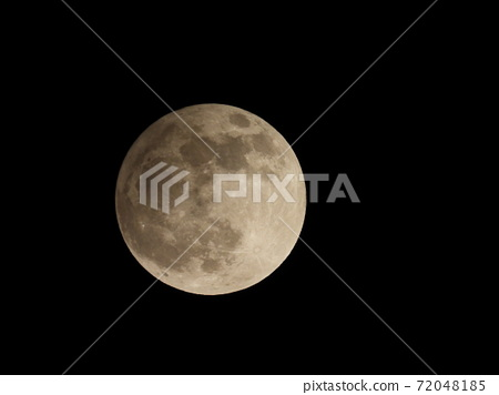 moon, lunar, night sky 72048185