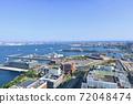 摩天輪橫濱港 72048474