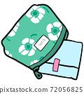 餐巾袋 72056825