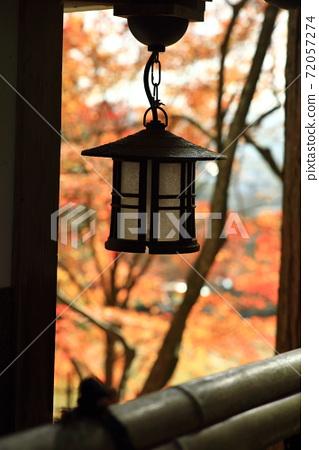 苗秀寺의 등불 72057274