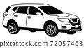 一輛車的簡單圖解 72057463
