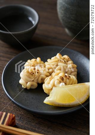 Grilled birch 72079722