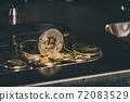 虛擬貨幣比特幣副本 72083529