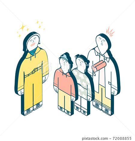 Family love 72088855