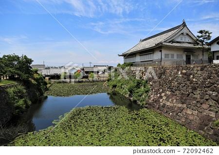 기시와다 성 · 心技館 (오사카 부 기시와다시) 72092462