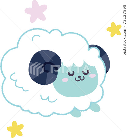 一隻羊 72127898