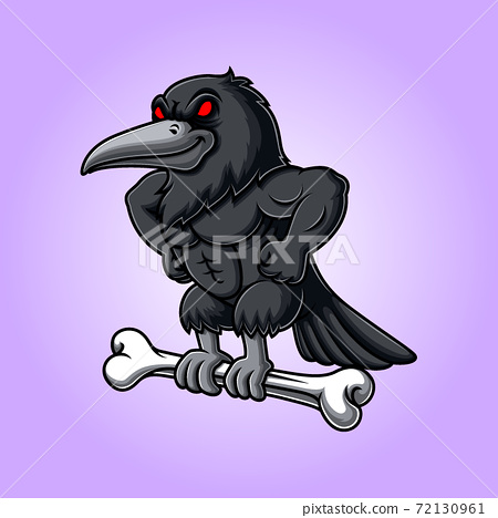 鳥兒 鳥 卡通 72130961