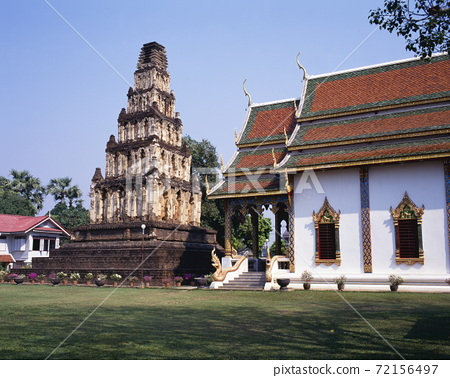Wat Charm Teawe的庫庫特塔 72156497