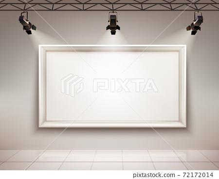 Picture Frame Illuminated 72172014