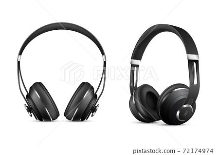 Wireless Headphones Set 72174974