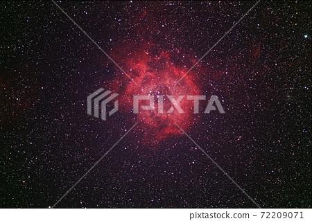 玫瑰星雲NGC2244 72209071