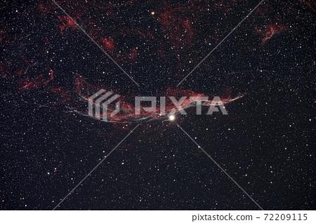 網狀星雲NGC6960 72209115
