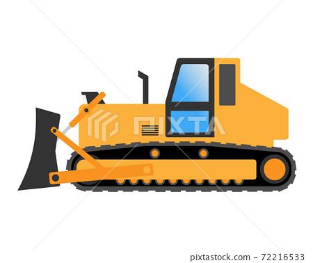 bulldozer 72216533