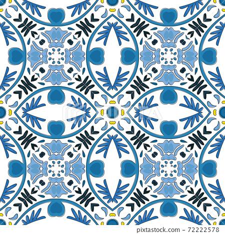 Portuguese tiles 72222578