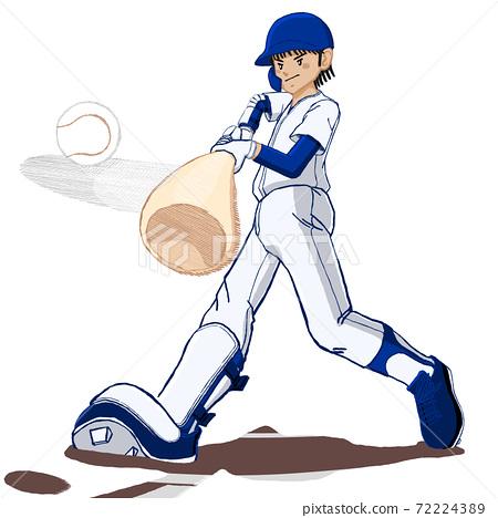 야구 풀 스윙 홈런 연락처 05 72224389