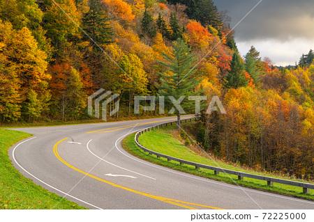 Smoky Mountains National Park 72225000