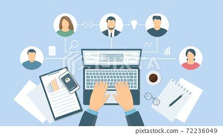 Online meeting 1 72236049