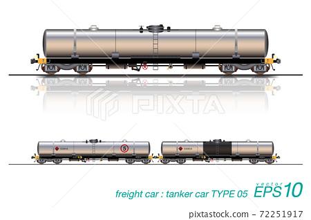 tank car 05 72251917