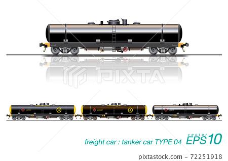 tank car 04 72251918