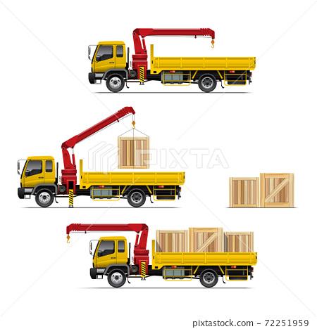 truck 23 72251959