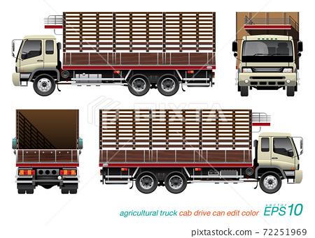 truck 20 72251969