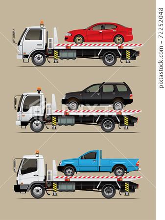 truck 17 72252048