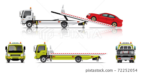 tow truck 03 72252054