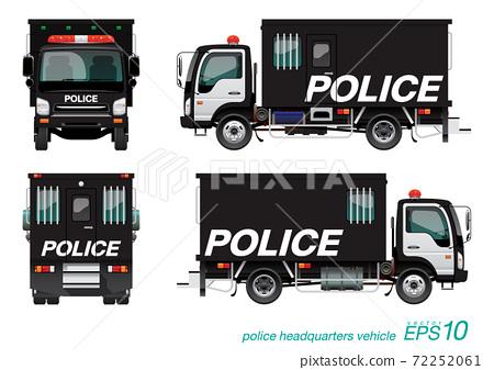 police car 02 72252061