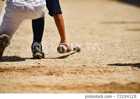 棒球男孩 72284128