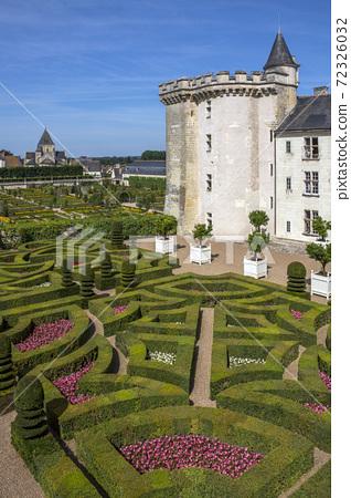 Villandry Chateau - Loire Valley - France 72326032