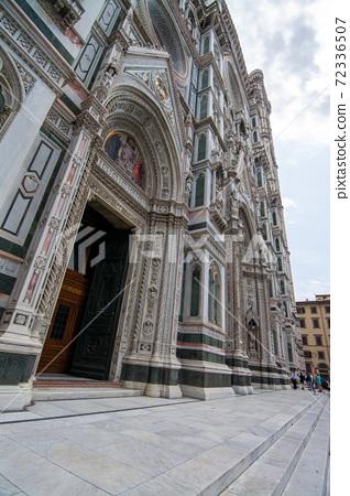 Cattedrale di Santa Maria del Fiore, Florence, Tuscany, Italy 72336507