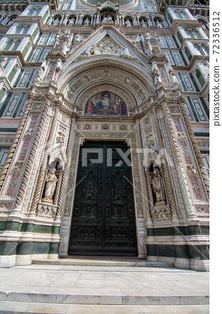 Cattedrale di Santa Maria del Fiore, Florence, Tuscany, Italy 72336512