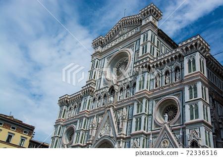 Cattedrale di Santa Maria del Fiore, Florence, Tuscany, Italy 72336516