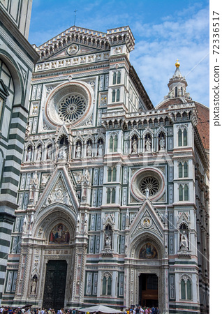 Cattedrale di Santa Maria del Fiore, Florence, Tuscany, Italy 72336517