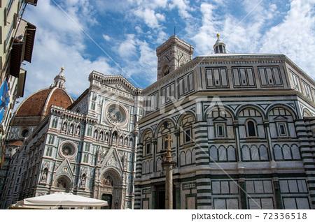 Cattedrale di Santa Maria del Fiore, Florence, Tuscany, Italy 72336518