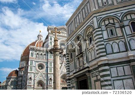 Cattedrale di Santa Maria del Fiore, Florence, Tuscany, Italy 72336520