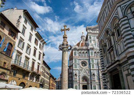 Cattedrale di Santa Maria del Fiore, Florence, Tuscany, Italy 72336522