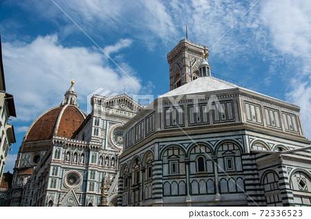 Cattedrale di Santa Maria del Fiore, Florence, Tuscany, Italy 72336523
