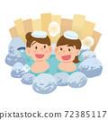 兩個溫泉女人 72385117