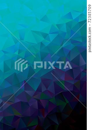 Polygon pattern 72385709