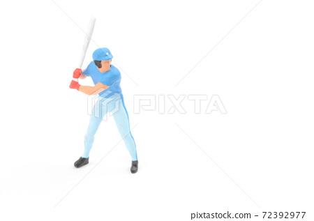 Baseball image 72392977